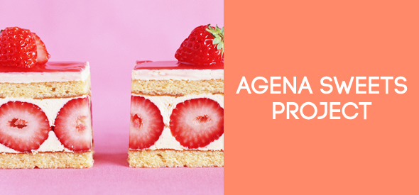 AGENA SWEETS PROJECT